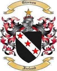 Gleeson Crest