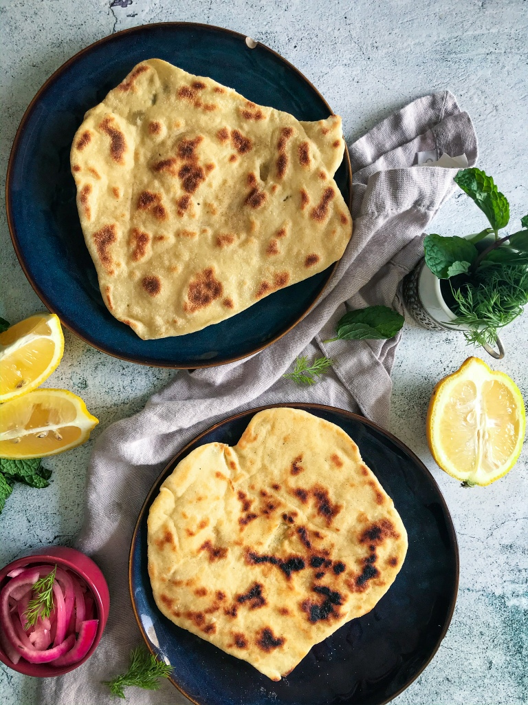 Crock Pot Chicken Shawarma Recipe
